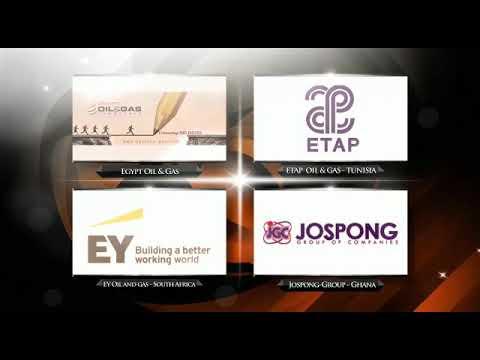 The African Prestigious Awards Best Oil & Gas Company