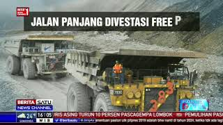 Download Video Fakta Data: Indonesia Kuasai Freeport? MP3 3GP MP4