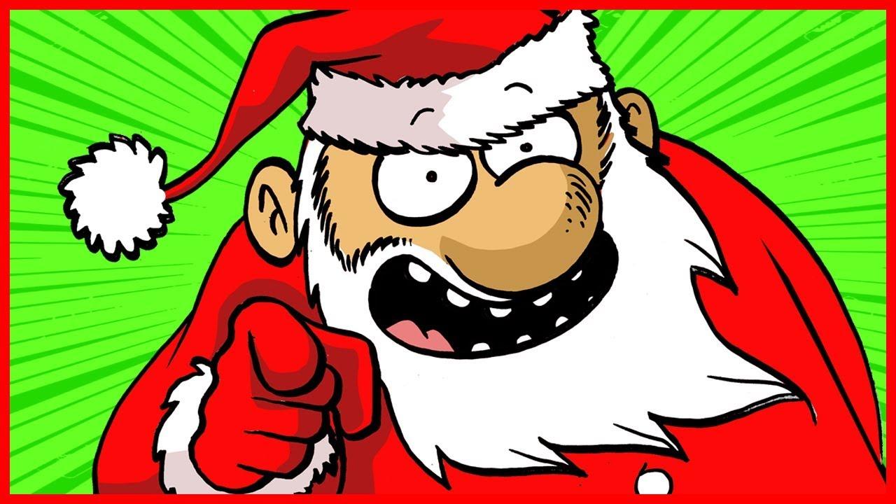 Immagini Natale Linus.Buon Natale Bastardidentro N 4 Tanti Auguri Parodie Video