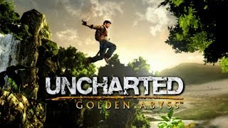 Uncharted: Golden Abyss Theme Song