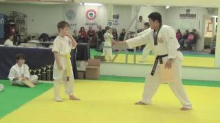 BLACKBELT TAEKWONDO ACADEMY - Grand Rapids, Michigan