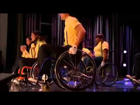 Glee - Proud Mary (Legendado)