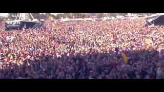 Bastille - Pompeii (Audien Remix) [Music Video]