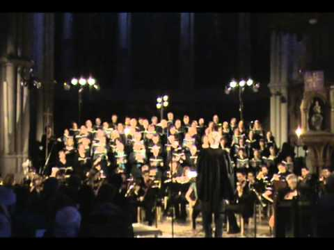 Karl Jenkins: The Armed Man - full concert