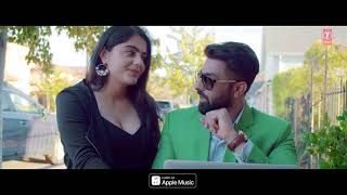 Harsimran STUBBORN JATTI whatsapp status! Latest punjabi song 2019
