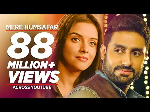 Mere Humsafar Full AUDIO Song  Mithoon, Tulsi Kumar  All Is Well  TSeries
