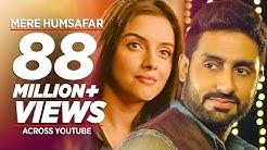 Mere Humsafar Full AUDIO Song | Mithoon, Tulsi Kumar | All Is Well | T-Series