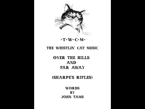 Over the Hills and far away - John Tams Cover by T.W.C.M.