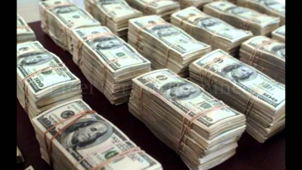 Money Magnet Mind Movie - YouTube
