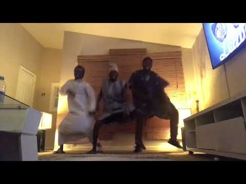 Mr Real - Legbegbe (OFFICIAL DANCE VIDEO)