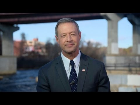 Martin O'Malley on State of the Union: Full Interview