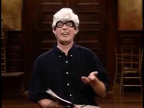 Saturday Night Live - Will Ferrell