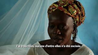 End Female Genital Mutilation in Senegal