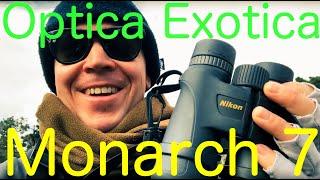 Nikon Monarch 7 FIELD Review #…