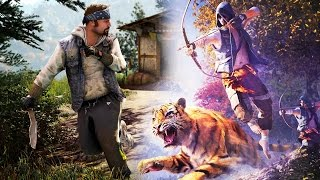 Far Cry 4 - Fazit: Wie viel Spaß macht der Koop/Multiplayer-Modus?