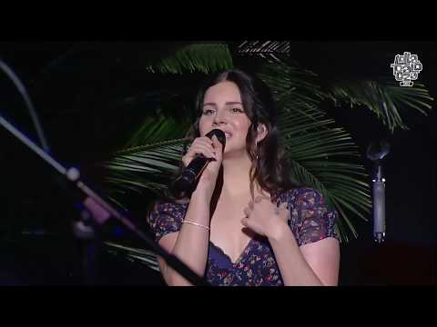 Lana del Rey - Lust For Life (Lollapalooza Chile 2018) [Full HD]