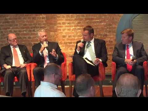 Maritime CEO Forum HK 2018 Chemical Tankers
