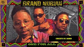 Watch Brand Nubian Concerto In X Minor video