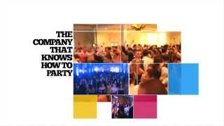 Mobile 4 All Events customized with your DJ Name at YourDJDrops.com