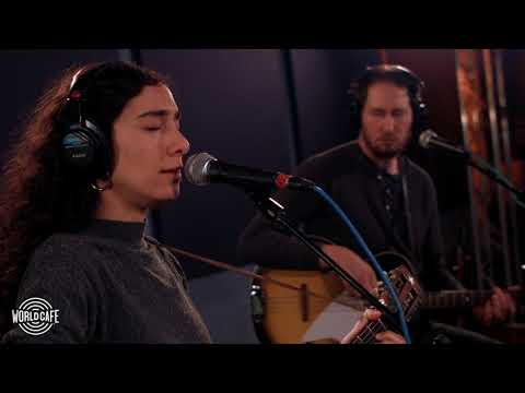 "Bedouine - ""Solitary Daughter"" (Recorded Live for World Cafe)"