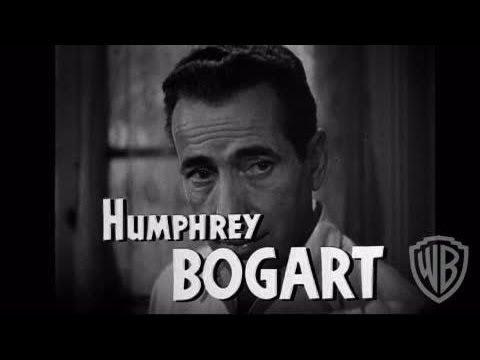 Key Largo (1948) - Original Theatrical Trailer