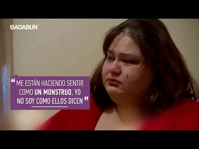 Así luce la mujer más gorda de la historia 10 años después