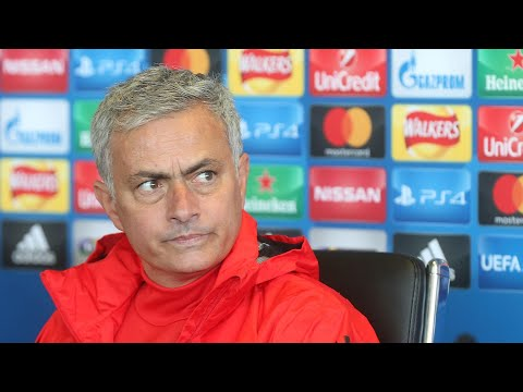 José Mourinho: Manchester United have enough quality to beat Basel
