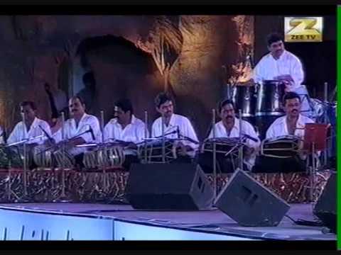 Kabhi khushi kabhi gham - Lata Live
