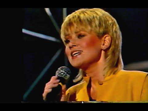 Gitte Hænning - Ich bin stark (1982)