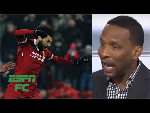 Heated debate over Mohamed Salah 'double-standard'   Premier League Mp3