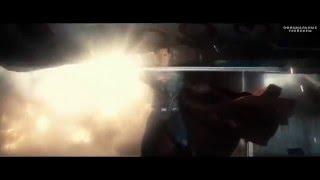 Бэтмен против Супермена: На заре справедливости   Русский Трейлер (2016)