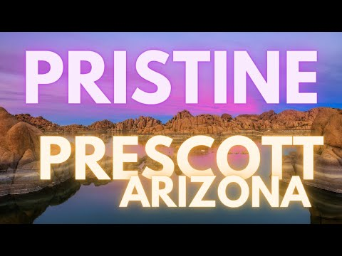 Prescott Arizona Travel Tour 2020