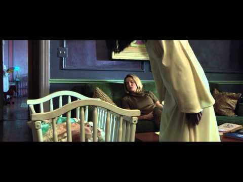 Новый трейлер фильма «Проклятие Аннабель»
