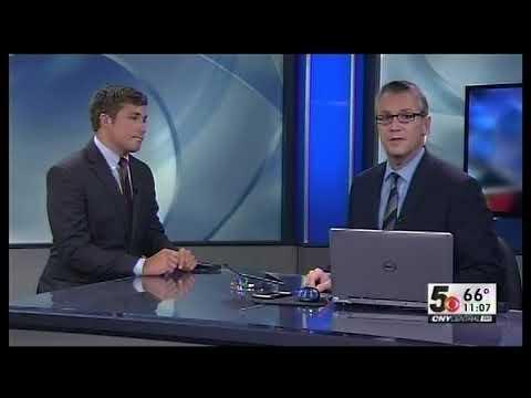 CBS5 News - Club 37 in North Syracuse, NY - Tear It Down or Fix It Up -7/26/17