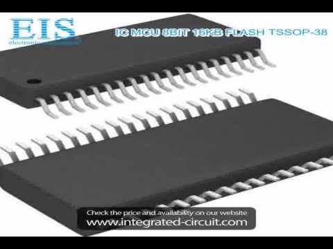 Sell SAF-XC866-4FRI BC of Infineon Technologies
