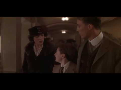 1998 Newton Boys scene filmed in Austin's Paramount Theater