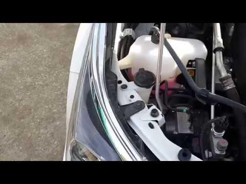 Toyota Corolla Altis 1.6 G  ปี 2016 รีวิวจากใช้งานจริงเมื่อผ่าน 10,000 ก.ม.แรก
