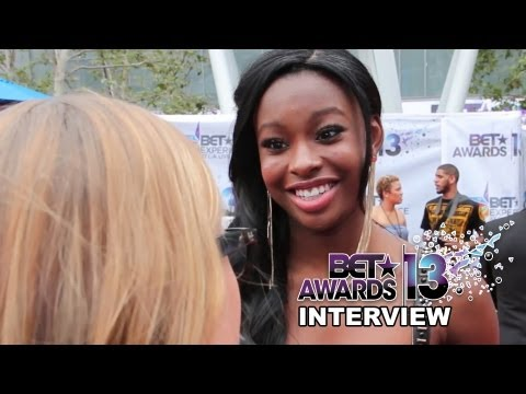 Coco Jones Talks Tour with Mindless Behavior & New Album