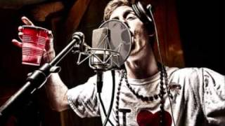 Asher Roth Feat Cee-Lo - Be By Myself [HQ]