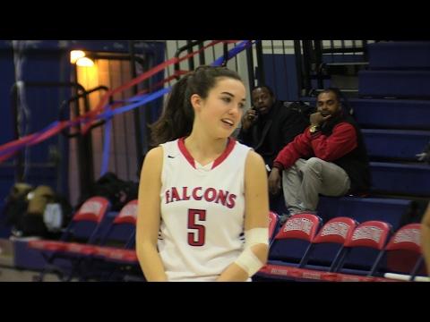 Saratoga High Girls Basketball:  Coach Mike Davey