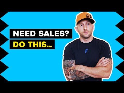 Affiliate Marketing Funnel- How I Get Affiliate Sales EFFORTLESSLY