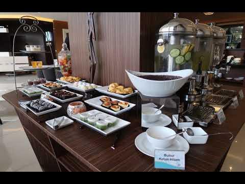M Premiere Hotel Dago Bandung - Bandung - Indonesia