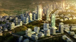 Developing india : Smart City of Future | KHED City , PUNE