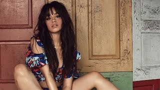 Camila Cabello Cries After Fifth Harmony Disses Her