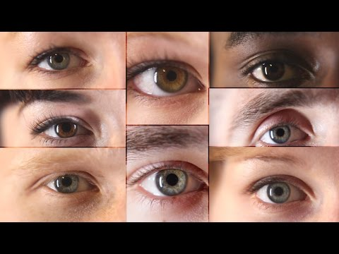 13 Amazing Facts About Eyes Meant To Surprise You