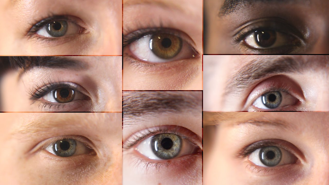 13 things you didn t know about eyes youtube