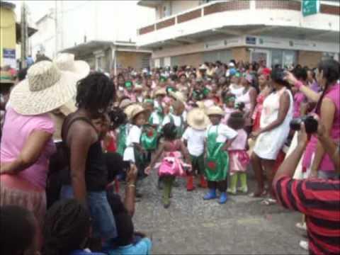 Carnaval en Martinique 2011