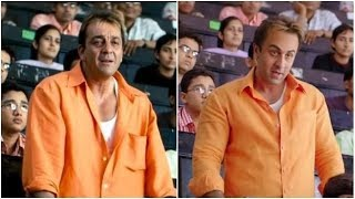 Munna Bhai MBBS vs Sanju  Comparison - Who did it Better ? Ranbir or Sanjay