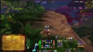 Draenor treasures: How to get Vindicator