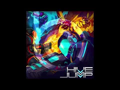 Hive Jump OST - Harvesting the Harvester (Mushroom Boss)